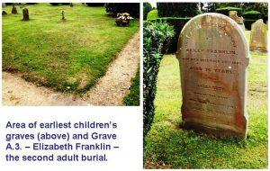 earliest-graves