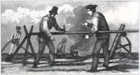 C19th Rope Makers